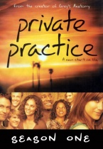 Private Practice saison 1